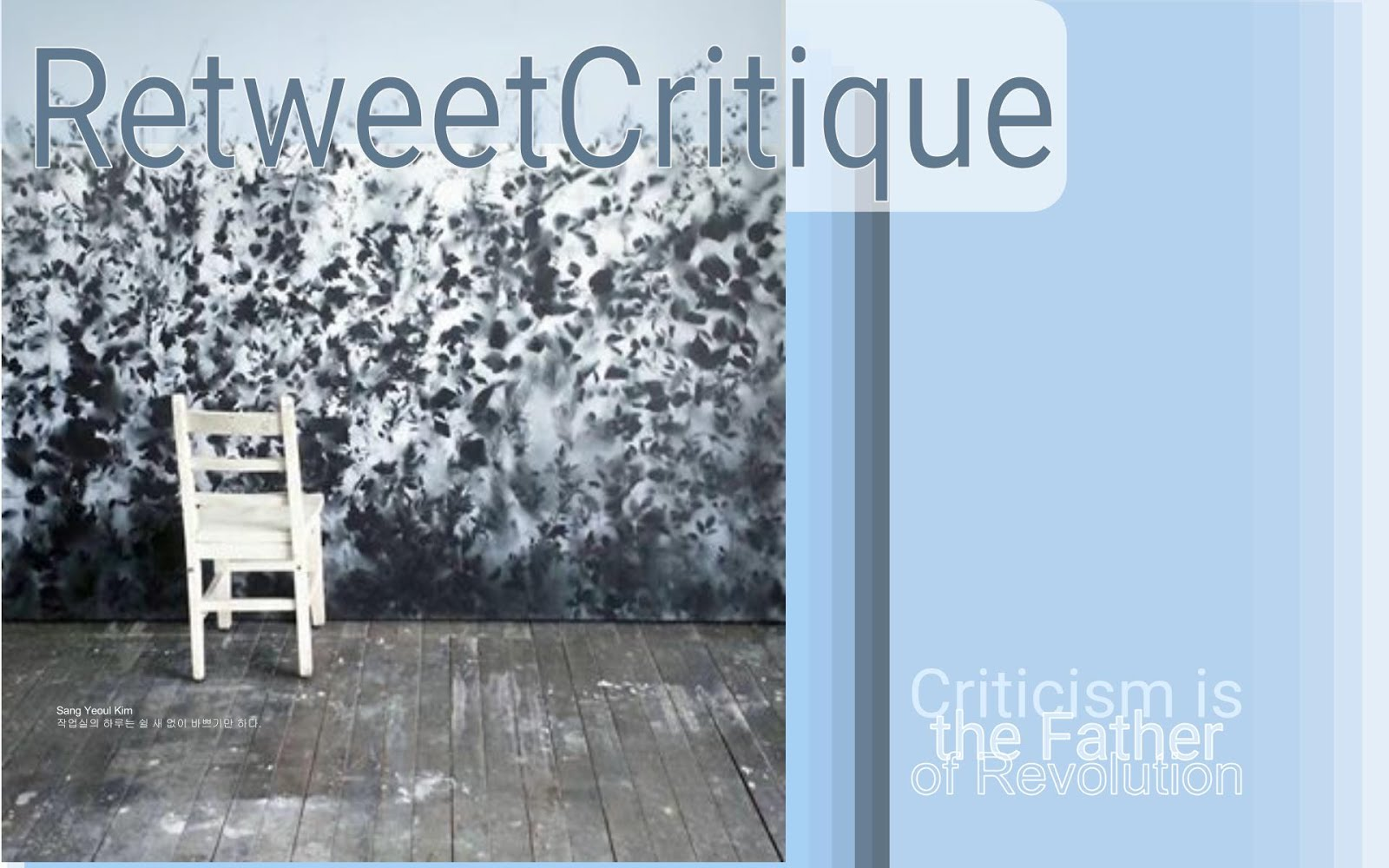 RetweetCritique