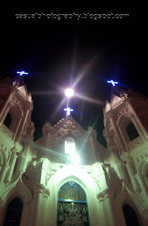 Velankanni-Church-Tamilnadu