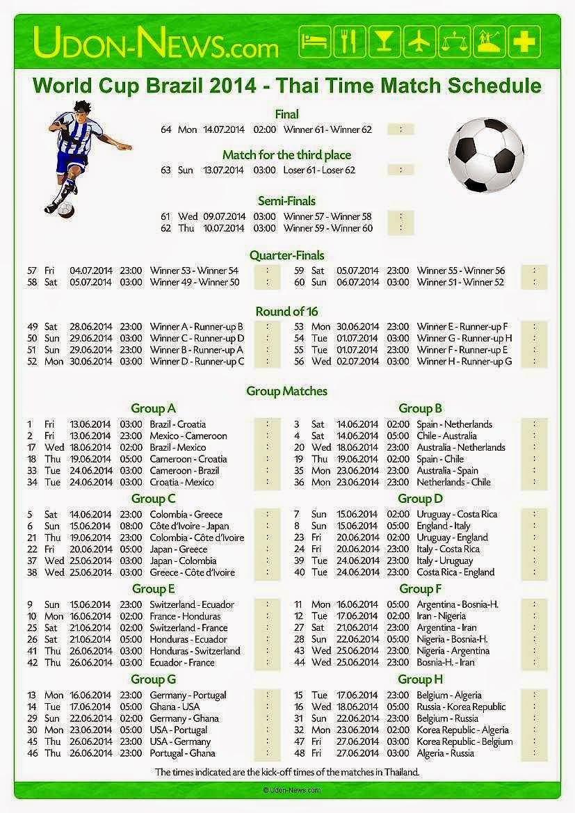 Calendar Year Us Soccer : Football calendar world cup picture