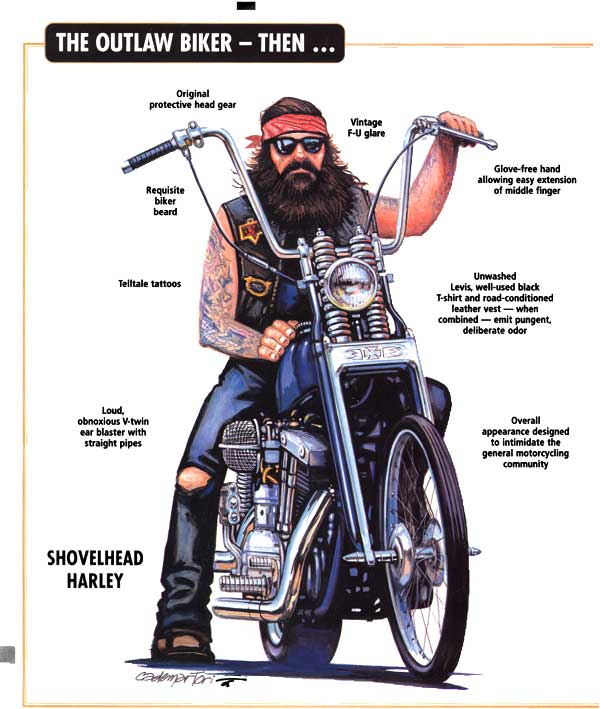 Quotes About Harley Davidson Motorcycles