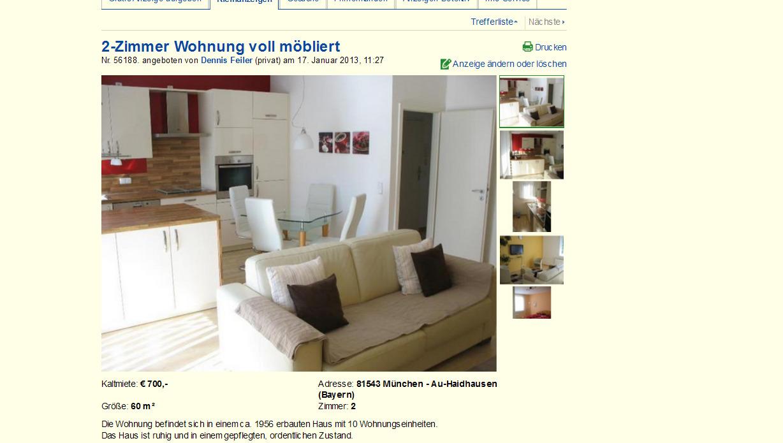 alias dennis feiler tel. Black Bedroom Furniture Sets. Home Design Ideas