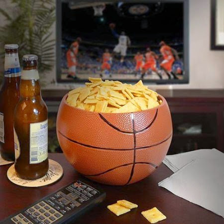 Coolest Basketball Inspired products and Designs (15) 6