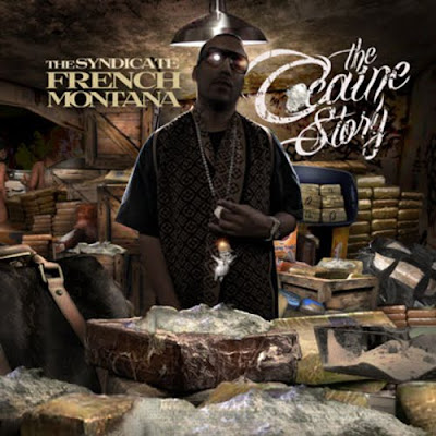 VA-French_Montana-the_Cocaine_Story_(Hosted_by_the_Syndicate)-(Bootleg)-2011