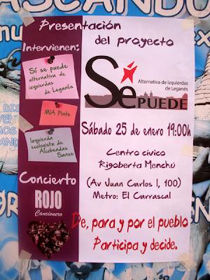 #Confidential Ellroy Mallorca Marbella