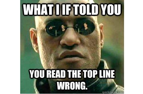 top+line+wrong sweeneyville are you sitting down?,Todays Top Memes