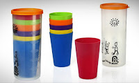 Buy Mosaic Party Set of 6 Glasses and 1 Jug & Extra 20% Discount. ?.146 only at Groupon