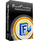 FontCreator Professional 7.0.1.458 Full Version