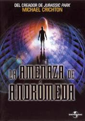 La amenaza de Andrómeda (1971) Descargar y ver Online Gratis