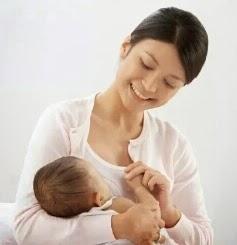Inilah Manfaat Luar Biasa Untuk Ibu Menyusui