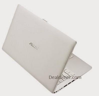 Asus X200LA-KX034D Laptop