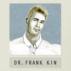 Dr Frank Kin