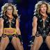 Oh Yeah : Koleksi Gambar Meme' Beyonce Yang Boleh Membuatkan Korang Ade 6 Pack!! (28 Gambar)