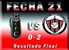 FECHA 21