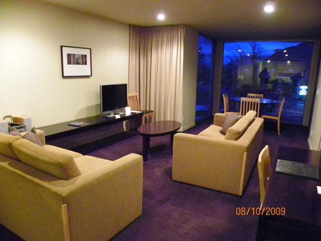 Hotel Scenic Circle Aurum