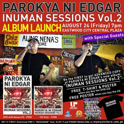 parokya ni edgar gitara mp3 download