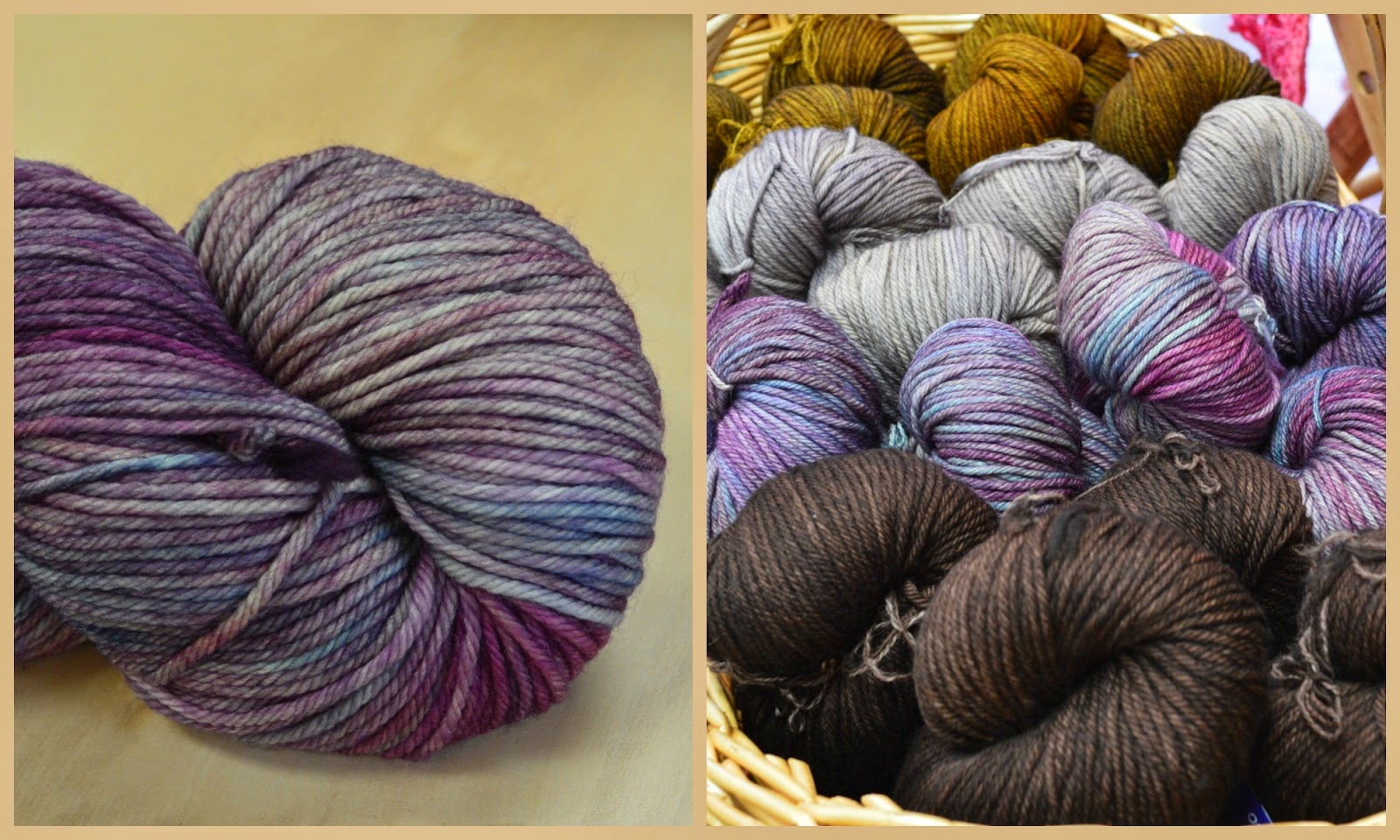 Tangled Purls, fine yarn studio: September 2014