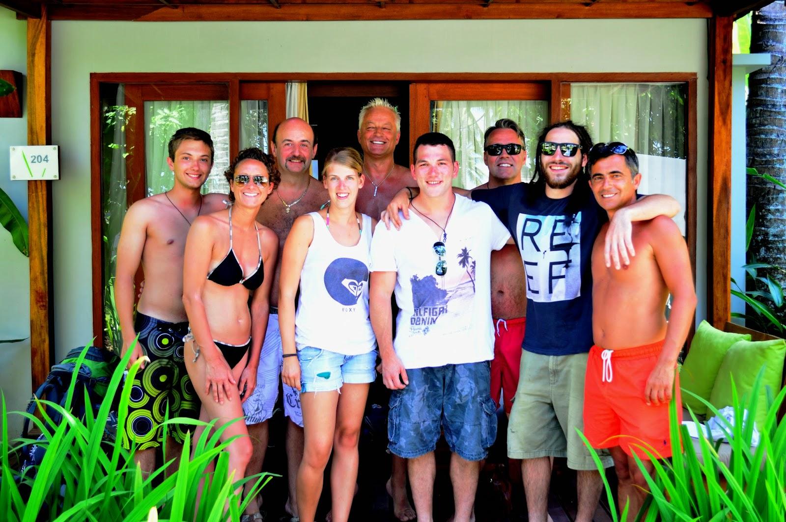 Around The World Manu Und Tanja Auf Großer Reise Lombok