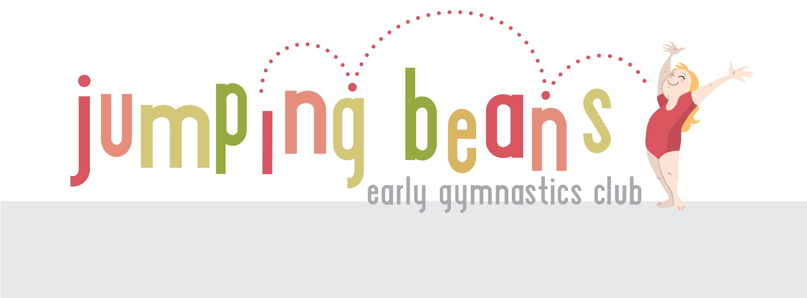Jumping Beans Early Gymnastics Club