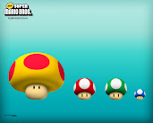 #23 Super Mario Wallpaper