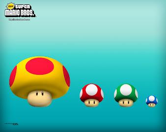 #23 Super Mario Wallpaper