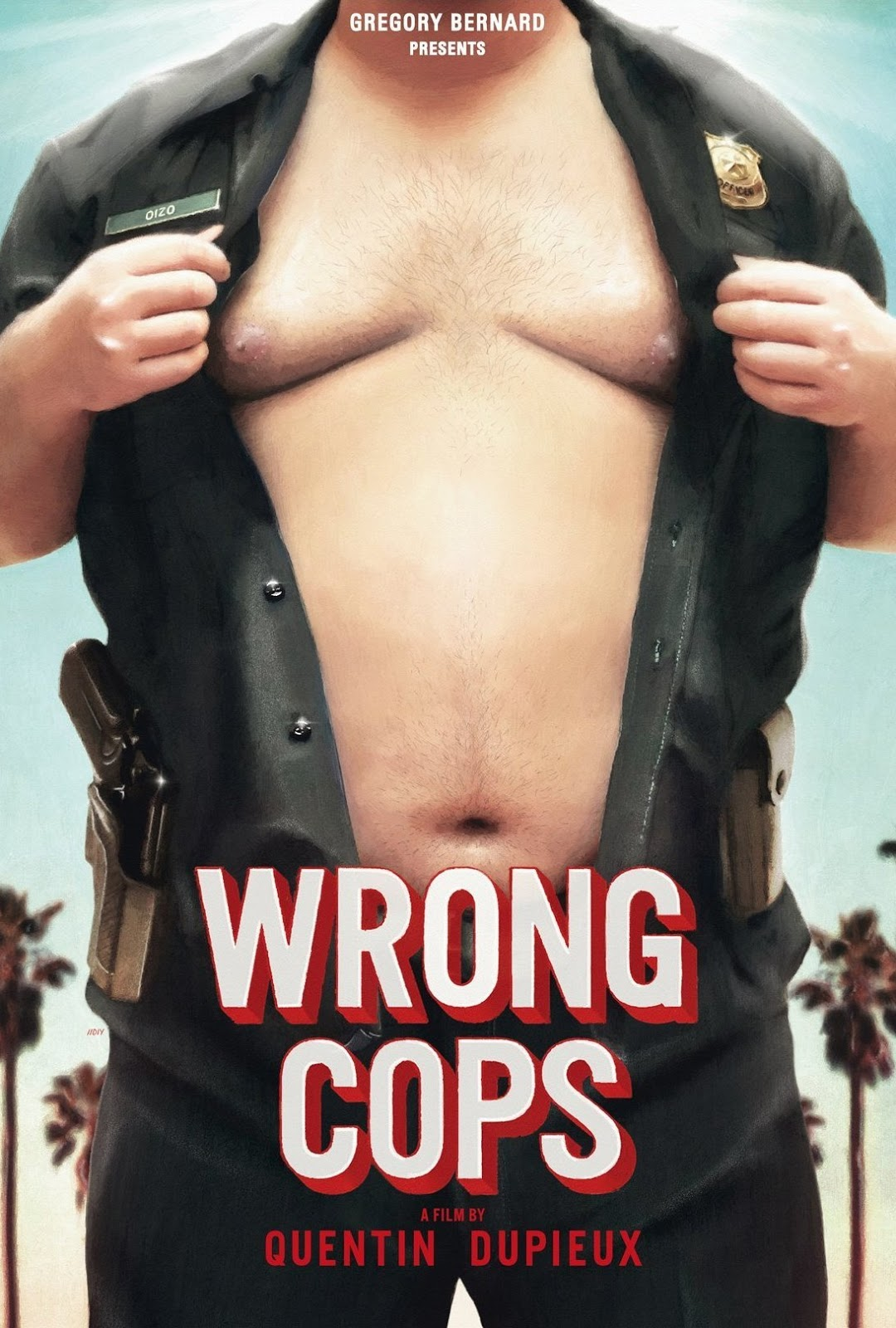 Wrong Cops – Legendado (2013)