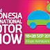 Hari ini Indonesia International Motor Show (IIMS) 2014 Resmi Dibuka