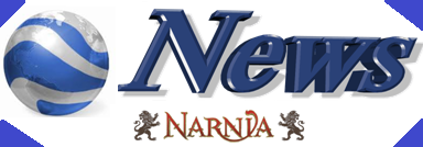 NÁRNIA NEWS