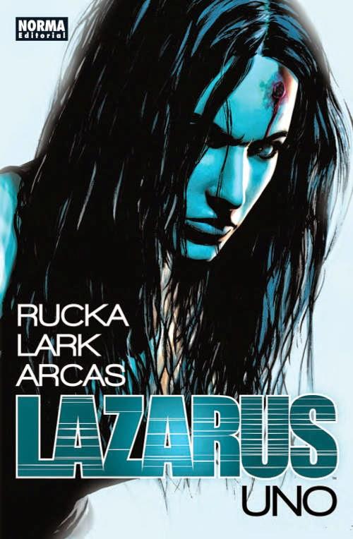 Lazarus - Greg Rucka - Michael Lark