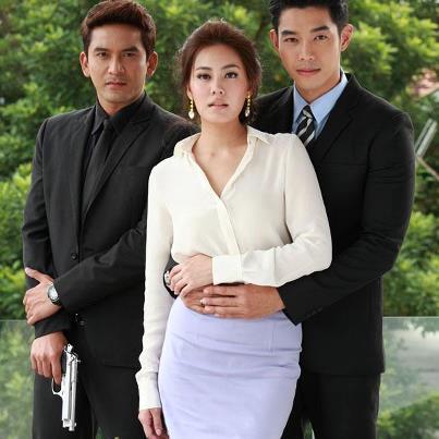 Working Style★Jenny Tienposuwan