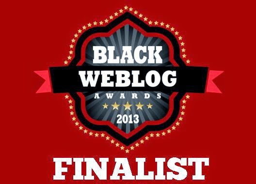 Black Weblog Awards Finalist