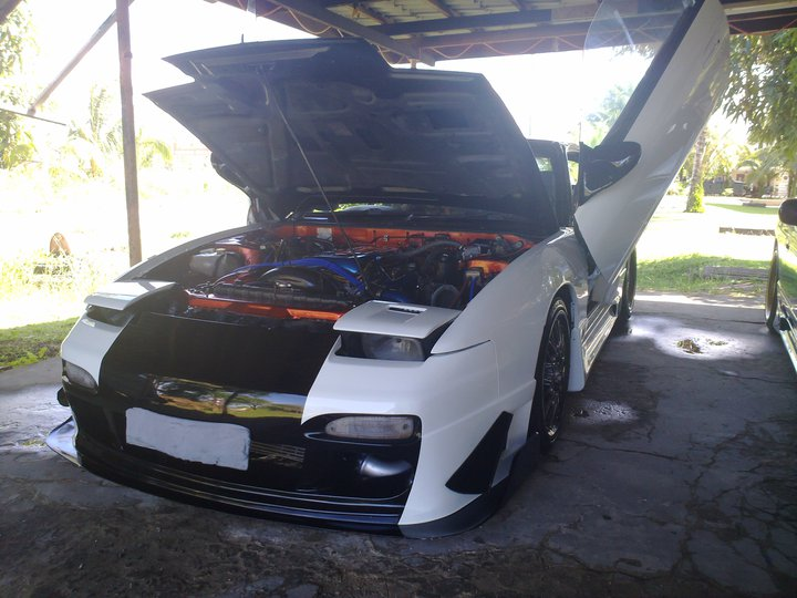 Sr20det For Sale. NiSSaN 200Sx - FoR SaLE ~