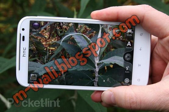 Harga dan Spesifikasi HTC Sensation XL