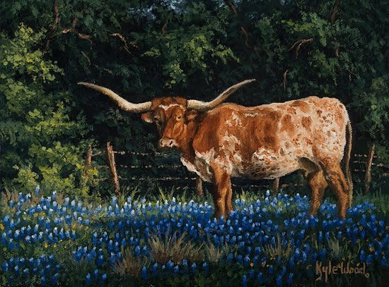 Texas Longhorn Traditions