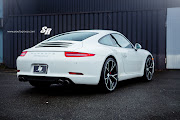 2013 Porsche 911 Carrera by SR Auto Group. Posted by Marius Stanis at 08:47
