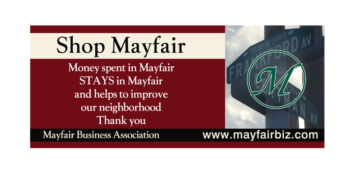 Mayfair Business Association Blog