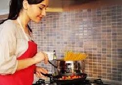 Teknik cara sehat mengolah makanan
