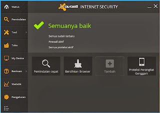 Download Avast Internet Security 2014 Full License Key Until 2016