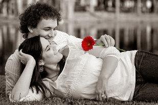 Lettre d'amour pour une femme romantique 4 :