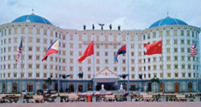 titan king casino cambodia