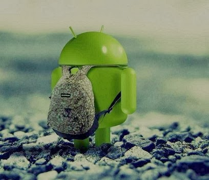 Our Android Outdoor Blog