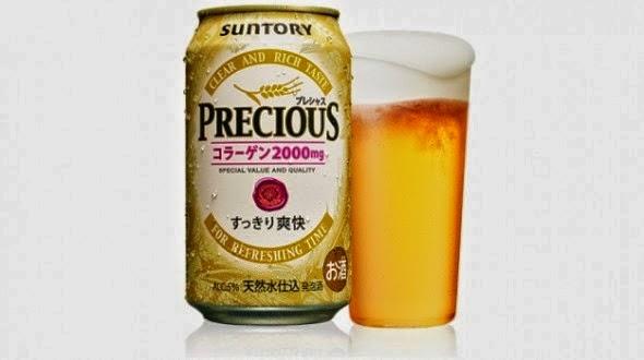 cerveja precious promete deixar consumidores mais bonitos