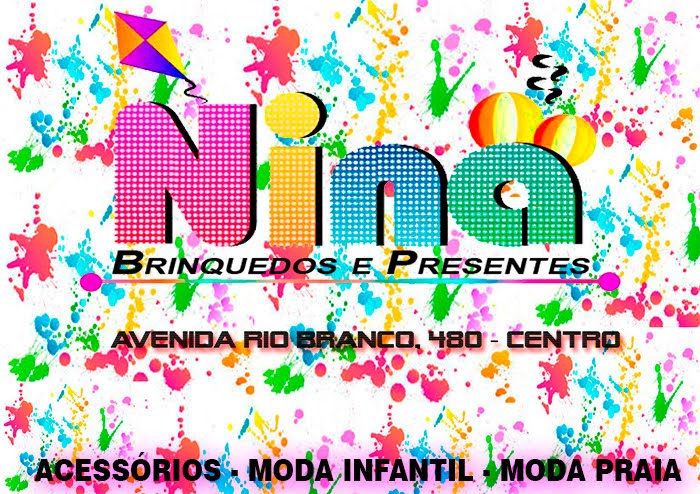 Nina Presentes