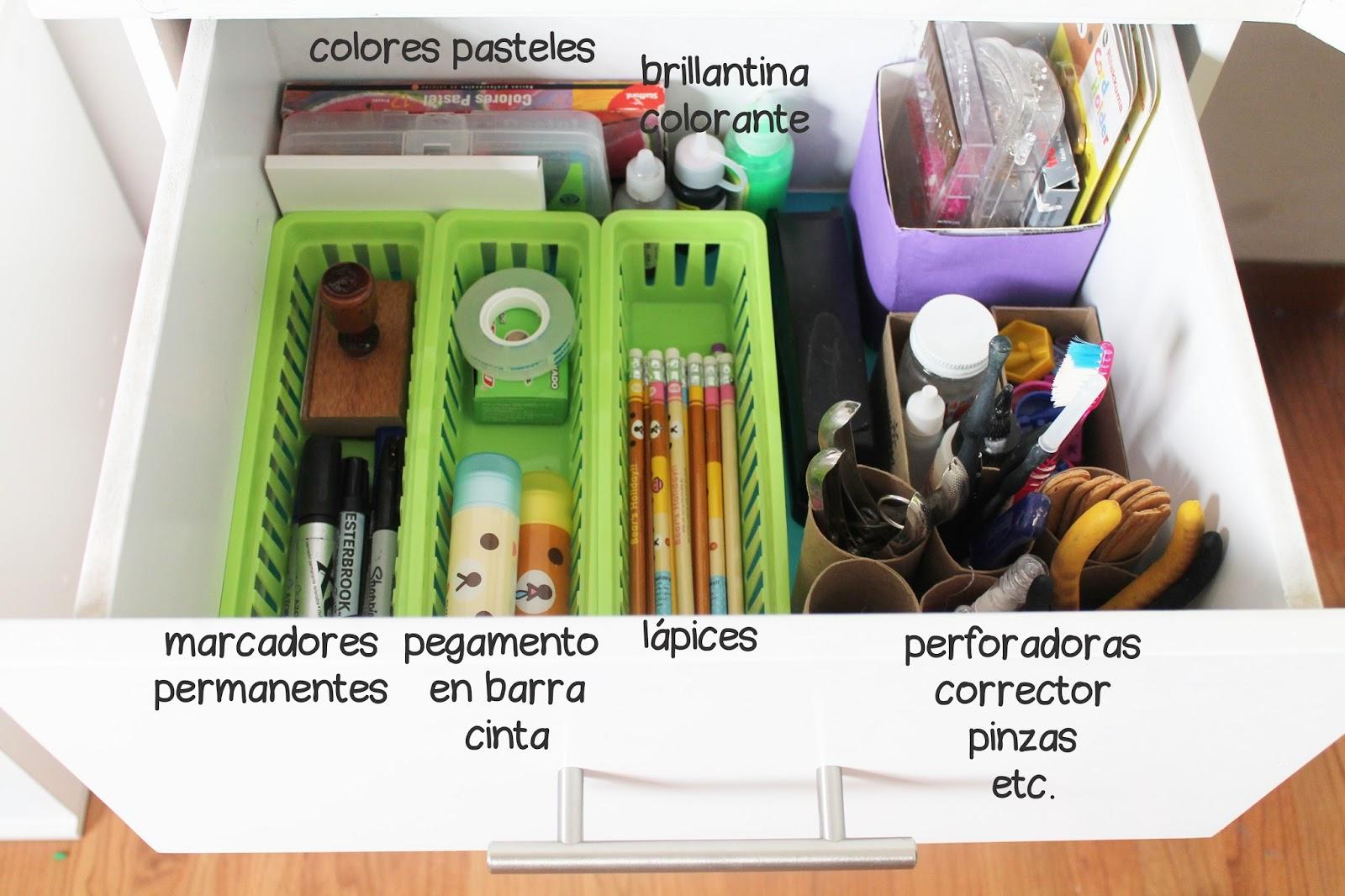 Ideas para organizar tu escritorio - Ideas para escritorios ...