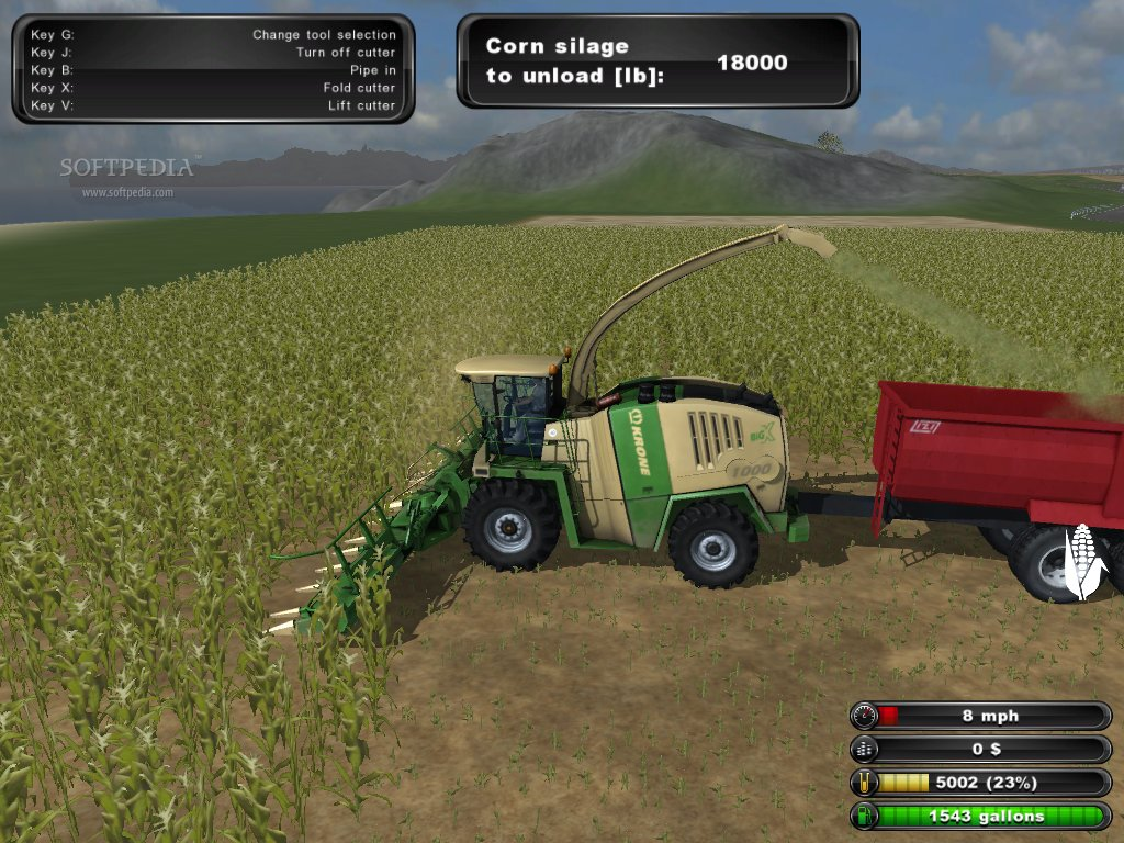 Free Download Game Gratis Farming Simulator