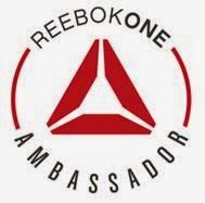 ReebokONE Fitness Ambassador