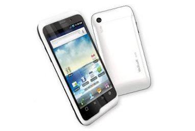 Mito A100, Ponsel Android Harga 400 ribuan