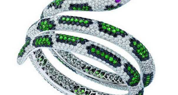 10 Most Glamorous Jewelry Designs