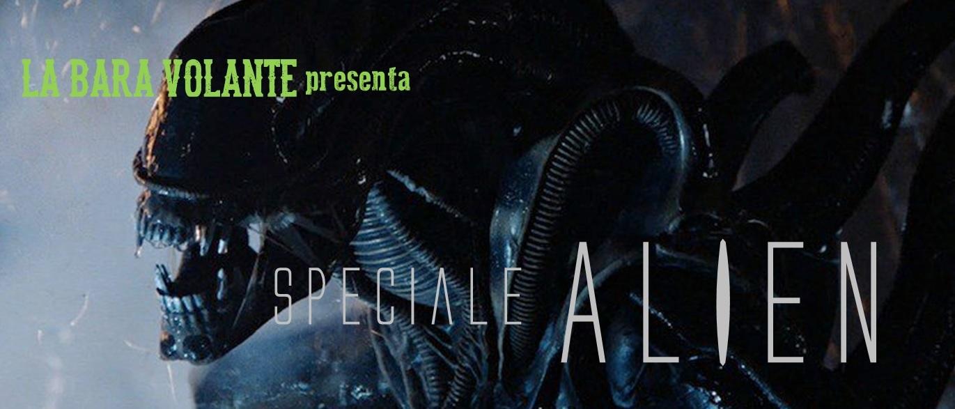 Speciale ALIEN