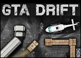GTA Drift Oyunu