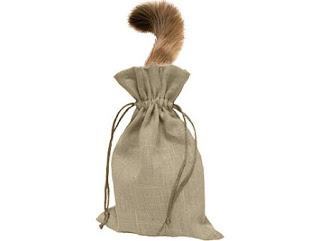 ну очень заманчивый кот в мешке от Наташи-Луны
